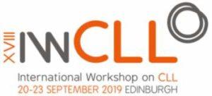 iwCLL logo
