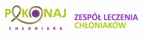 Pokonaj Chłoniaka Logo
